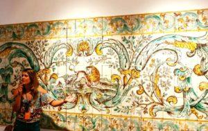 Museu Nacional dos Azulejos