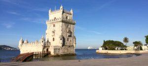 Sightseeing tour of Lisbon
