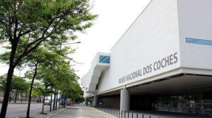 National Ancient Art Museum